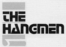 Hangmen Of WNY Inc's logo